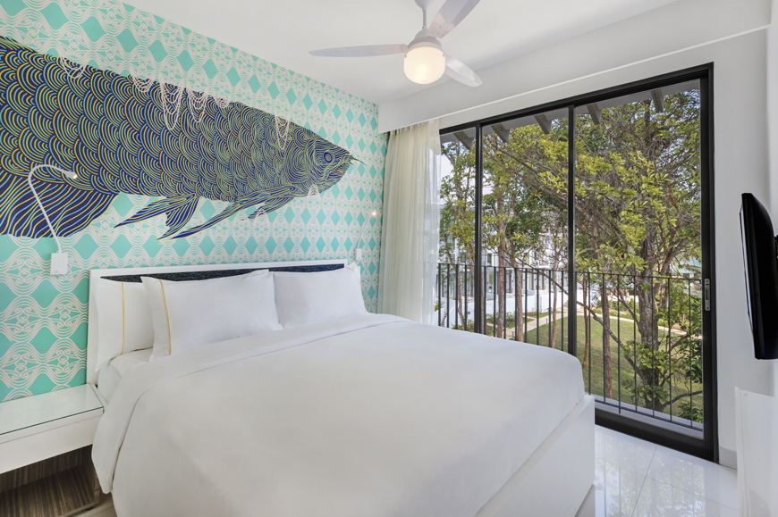 Cassia Bintan   One Bedroom Apartment. Cassia Stay