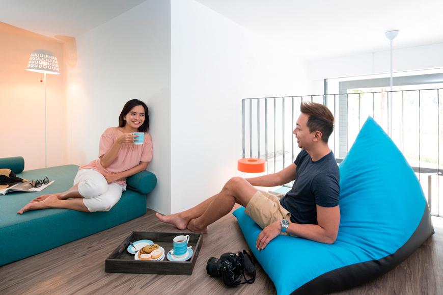 Cassia Bintan - One Bedroom Apartment Loft
